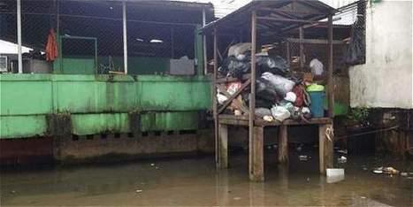 Leticia se ahoga entre la lluvia y la basura - Otras ciudades - El Tiempo | Infraestructura Sostenible | Scoop.it