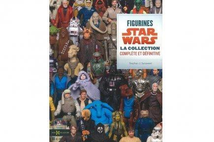 Un livre sur les figurines Star Wars | LibraryLinks LiensBiblio | Scoop.it