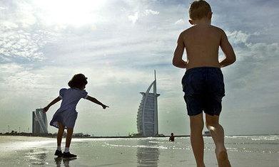 Dubai 'pardons' rape-case woman jailed for 16 months for extramarital sex | Human Geography | Scoop.it