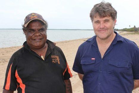 Les Aborigènes et les Papous sont partis d'Afrique il y a 72 000 ans | Aborigènes | Scoop.it
