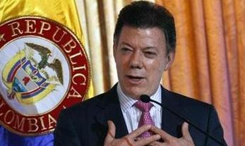Presidente de Colombia espera que se apruebe modificación de la Ley de Orden Público | Actualidad colombiana | Scoop.it