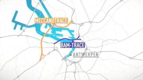 """""""Oosterweeltracé in strijd met referendum""""   oosterweel en BAM-tracé   Scoop.it"""