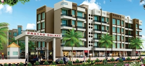 Prayag Galaxy New Panvel Mumbai by Prayag Builders | Real Estate | Scoop.it