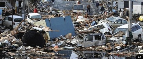How To Help Japan: Earthquake Relief Options | Japan Tragedy. How to Help? | Scoop.it