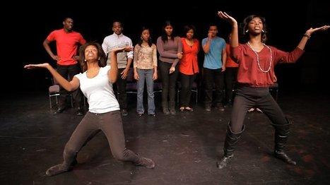 Best-Kept Secret to Creating Social Change: Improv | Angewandte Improvisation | Scoop.it