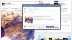Promote Facebook-Posts deiner Freunde, ohne dass sie es wissen ... | Tutorials Facebook | Scoop.it
