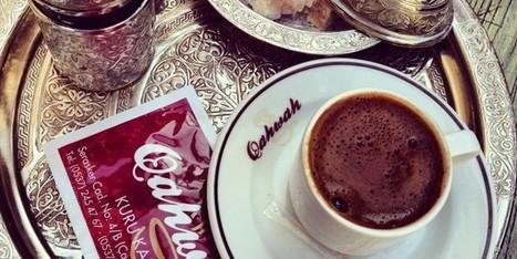 Kadıköy Qahwah Cafe, Kahve'nin yeni adresi! - İstanbul aşkına! | İstanbul | Scoop.it