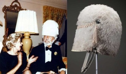 Writer's block? Dr Seuss says 'wear a hat' - Lost At E Minor: For creative people | Story telling | Scoop.it