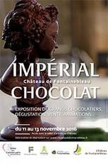 Château de Fontainebleau - SALON IMPÉRIAL CHOCOLAT du 11 au 13 novembre | Actualités culturelles et éducatives | Scoop.it