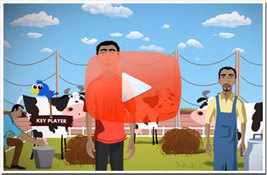 How to Reach the World | Funny and interesting promotional video | Scoop.it