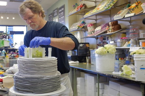 States Weigh Gay Marriage, Rights and Cake | United States Politics | Scoop.it