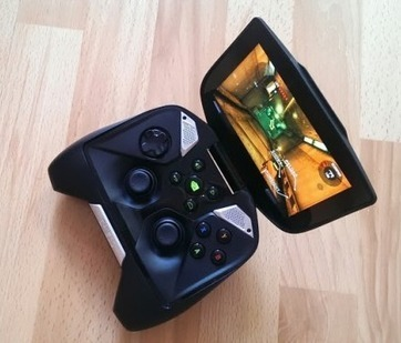 NVIDIA Shield - Dotekománie | 3, 2, 1...PLAY! | Scoop.it