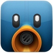 Tweetbot 2.7 for iPhone adds Vine, Flickr previews - tuaw.com | iPhones and iThings | Scoop.it