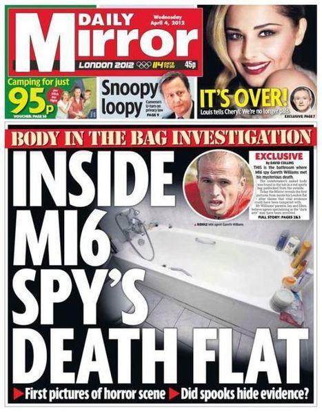 Extraña muerte de un Criptógrafo podría estar relacionada con Datos Secretos de Bill Clinton | La R-Evolución de ARMAK | Scoop.it