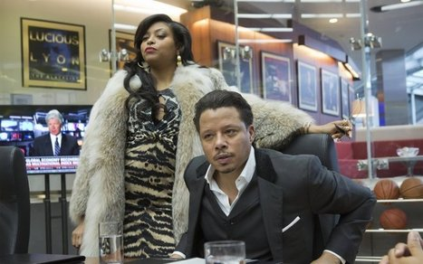 What 'Empire' And Other Hip-Hop Dramas Say About America | Tracking Transmedia | Scoop.it