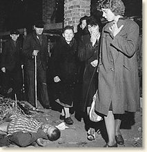 Inside a Nazi Death Camp, 1944 | Majdanek concentration camp | Scoop.it