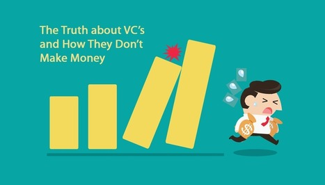 The Meeting That Showed Me the Truth about VC's and How They Don't Make Money — The Mission — Medium   Disruptive Entrepreneurship & Innovation   Scoop.it