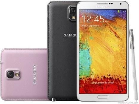 Download dei migliori Sfondi Galaxy Note 3 in HD | Angariblog.net | AngariBlog | Scoop.it
