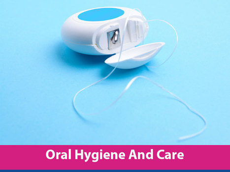 Choosing the Right Dental Floss | Flossing | Scoop.it