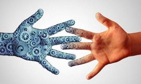 Nel futuro faremo sesso coi robot? | Medic | Scoop.it