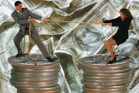 How Couples Should Manage Finances and Budget Together | Love and Relationship Tips | Scoop.it