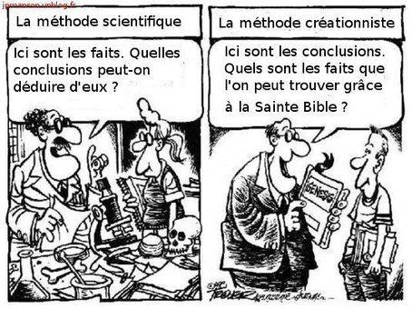 Sur le consensus scientifique (suite, via Facebook) | SCOOP DU JOUR | Scoop.it