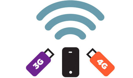 4 Local Mobile phone companies submit bids for 3G And 4G Licenses   Teri Berukhi Episode 4 - 10 May 2013 On Geo Tv   Scoop.it