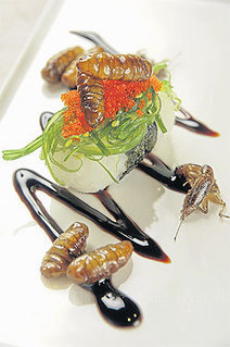Land of the locust eaters | Bangkok Post: lifestyle | Entomophagy: Edible Insects and the Future of Food | Scoop.it