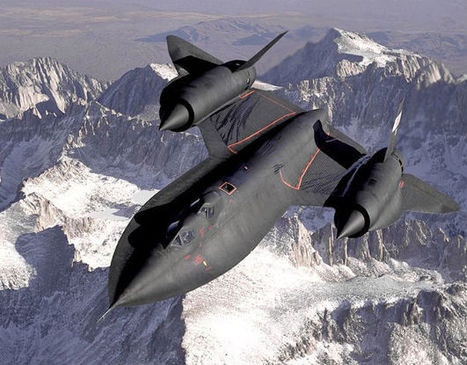 Son of a Blackbird: The Pentagon Eyes New Stealth Spy Plane - Foreign Policy (blog)   CHINESE HN-3 ROCKET STRUT FOR SALE   Scoop.it