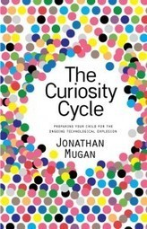 Book Review: The Curiosity Cycle by Jonathan Mugan - The KidZui Blog | 6-Traits Resources | Scoop.it