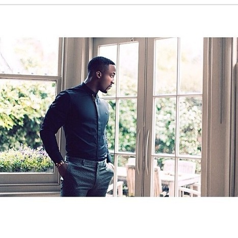 Checkout Iyanya looking all Sauve and Handsome!-Photo | ChachaCorner | Scoop.it