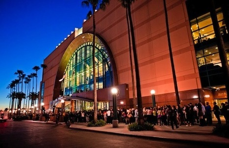 Venues Today :: Honda Center Takes Concessions In-House | Concession Management. 4369612 | Scoop.it