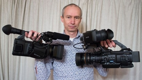 A Tale of Two Cameras – The PMW-300 and PXW-Z100 reviewed. | XDCAM-USER.COM | Videography | Scoop.it