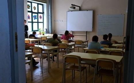PSD e CDS-PP acusam Governo de abalar estabilidade escolar - JN | Escolaspt | Scoop.it