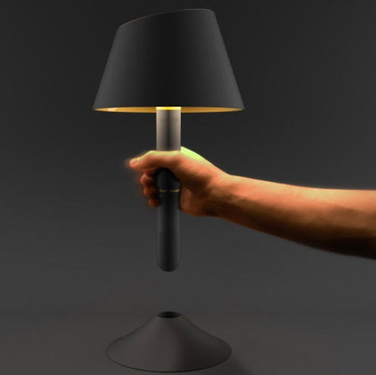 Lampe de Table portable - Idee deco | News geek | Scoop.it