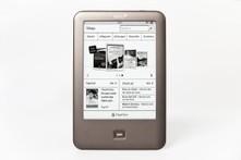 Buchhändler bringen eigenen E-Book-Reader | Elektronische Bücher | Scoop.it