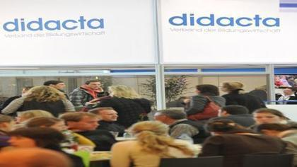didacta | Bildungsmesse | [New] Media Art Education & Research | Scoop.it