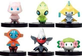 Pokémon Rumble U : Ou trouver les figurines NFC ? | la NFC, ça vous gagne | Scoop.it