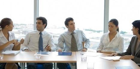 Management : le talent attend-il le nombre des années ... - Challenges   Coaching & développement personnel   Scoop.it