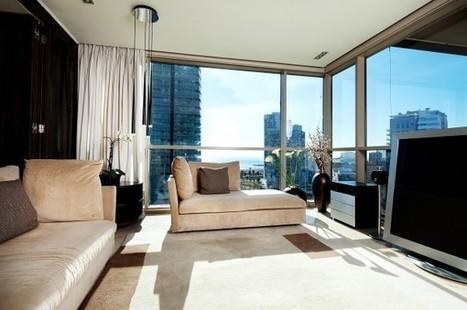 El precio de los pisos y casas vuelve a crecer en España - Barcelona Properties   Barcelona   Scoop.it