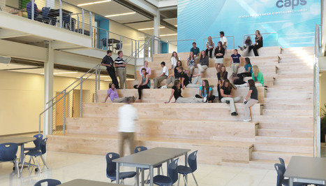 What Schools Can Learn From Google, IDEO, and Pixar   Co.Design   Teaching and Learning in Urban Middle Schools   Scoop.it