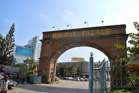 My Photo Collection: Holiday Palace, Poipet, Cambodia | Travel Hotspot In Thailand | Scoop.it