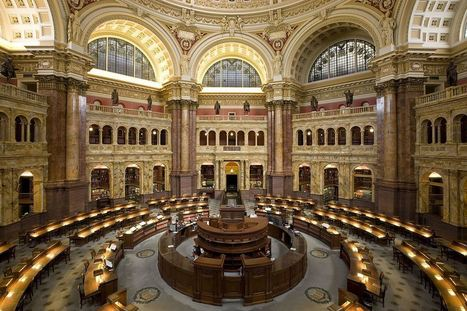 The next Librarian of Congress: a Librarian of Progress? | Libraries In the Middle | Scoop.it