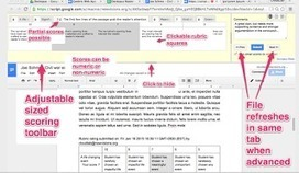 3 Excellent Google Sheets Tools to Enhance Teachers Workflow | Aplicacions | Scoop.it