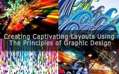DTP In Design Services: My Personal Recipe for Effective Text & Graphic Layout Design   Desktop Publishing and Graphics Design   Scoop.it