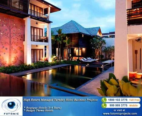 High ROI Turnkey Hospitality Project Consultants in India   High ROI Turnkey Projects   Scoop.it