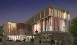 Appel à candidatures « Projets textiles innovants » / Cité internationale de la tapisserie | Willy Ronis, une journée à Oradour sur Glane | Scoop.it