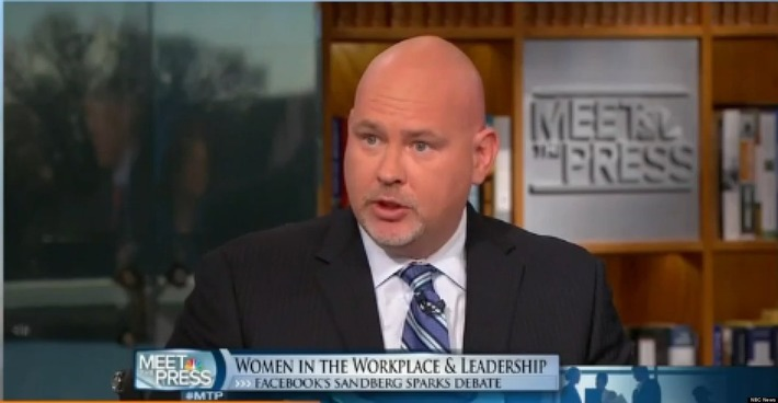 Top GOP Strategist: Republican Party 'Doesn't Give Equal Opportunity To Women' | Dare To Be A Feminist | Scoop.it