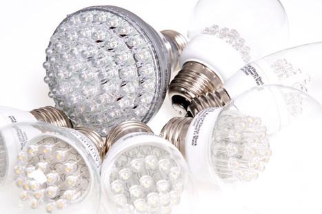 LED Bulbs | LED Light - Patronus Lighting Co., Ltd | Scoop.it