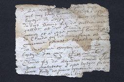 Archives : les mystères de l'Ain... | Généalogie et histoire, Picardie, Nord-Pas de Calais, Cantal | Scoop.it